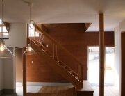 Kamo House - a.un architects - Gifu - Living Area - Humble Homes