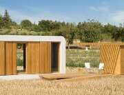 Studio Go - Tiny House - Noem - Barcelona - Exterior - Humble Homes