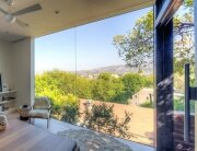 Black Box Writing Studio - Aaron Neubert Architects - Los Angeles - Interior Views 2 - Humble Homes