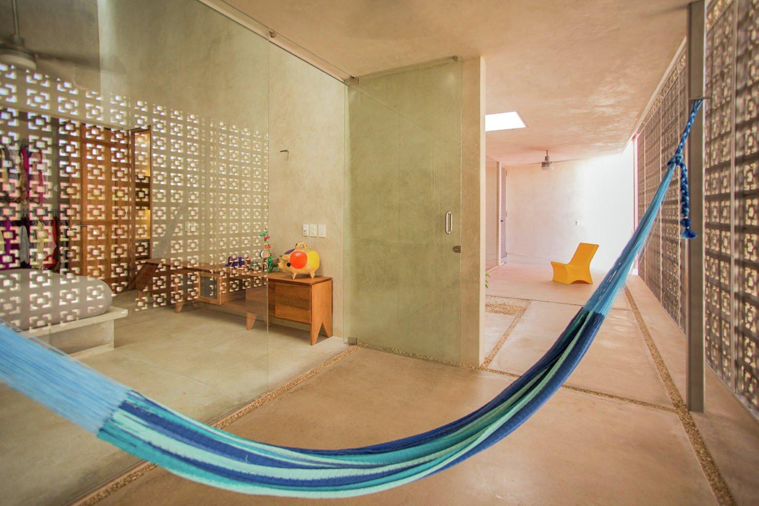 Gabriela House - TACO - Mexico - Hammock- Humble Homes
