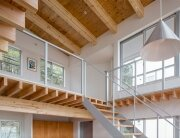 House in Kitakamakura - Small House - Sunao Koase Architects - Japan - Living Area - Humble Homes