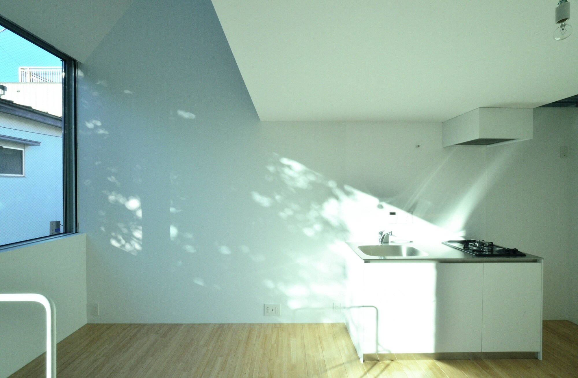 Townhouse in Takaban - Niji Architects - Tokyo - Kitchen - Humble Homes
