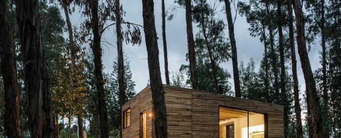 House Prototype - Luis Roldan Velasco + Ángel Hevia Antuña - Ecuador - Exterior - Humble Homes