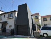Mountain House - Hiroki + Tomoko Sekiguchi - Hyogo Japan - Exterior - Humble Homes
