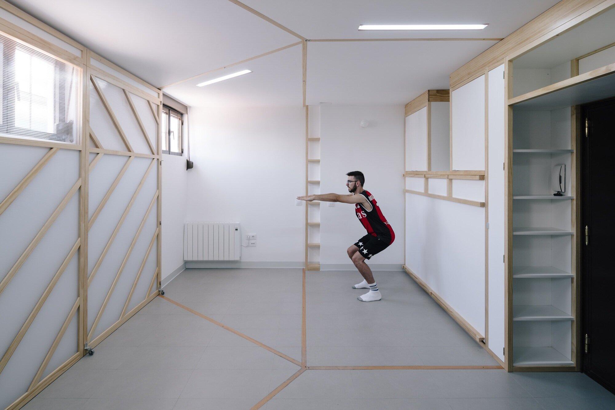 Biombombastic - elii - Spain - Living Area - Humble Homes