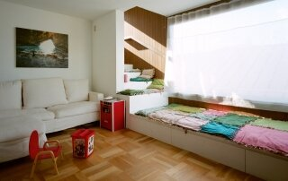 Double Helix House – A Tokyo Family Build Upwards to Create their Home