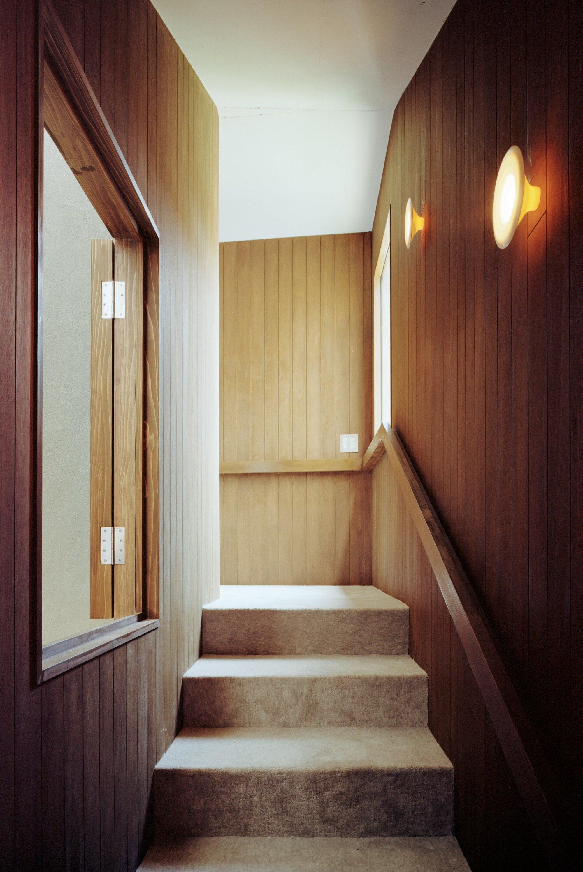 Double Helix House - Onishimaki + Hyakudayuki Architects - Tokyo - Staircase - Humble Homes