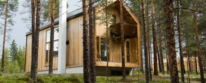 Gunnar's House - Huus Og Heim Arkitektur - Norway - Exterior - Humble Homes