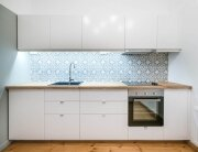 Strict Elegance - Batlab Architects - Hungary - Kitchen - Humble Homes