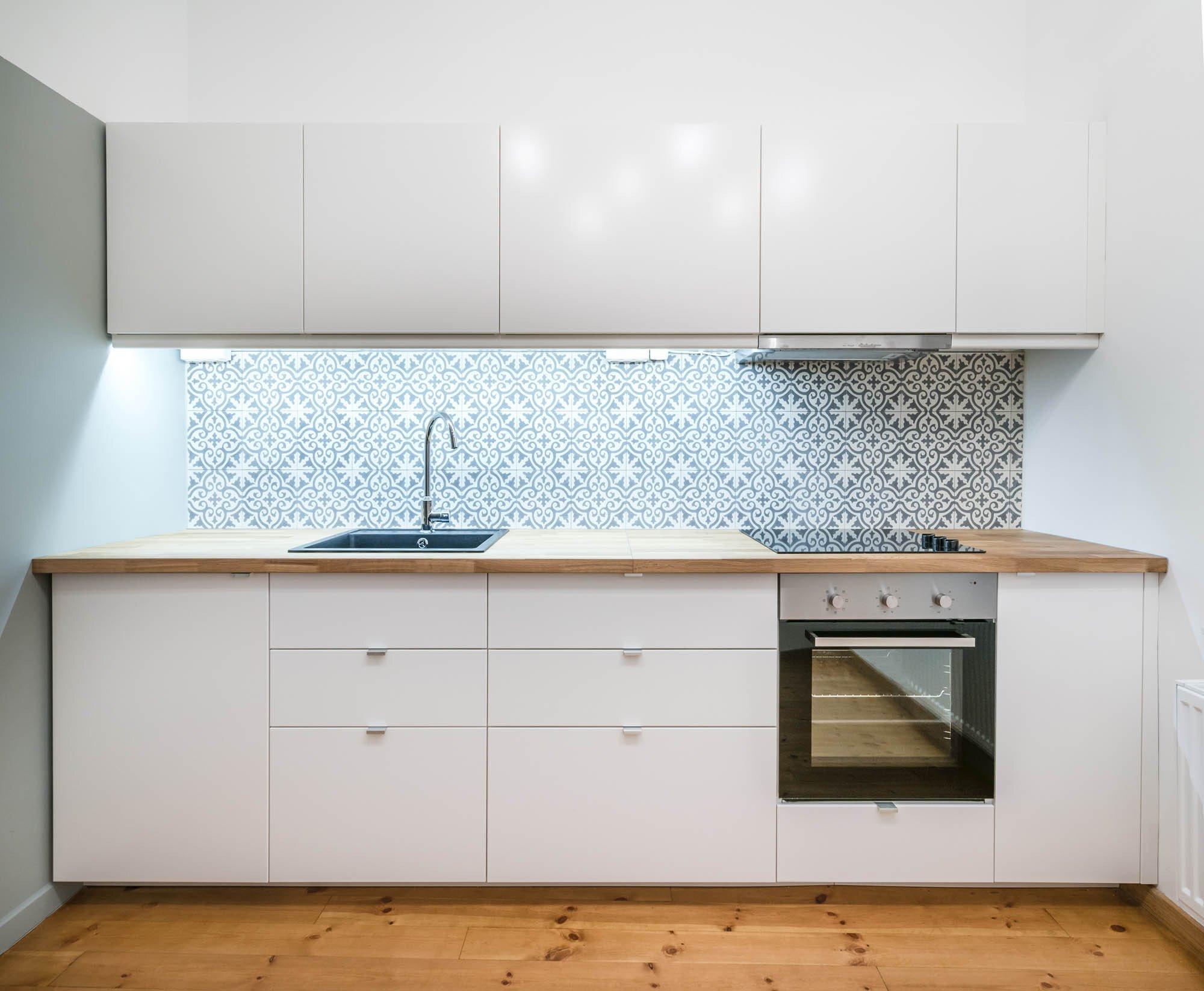 Strict Elegance - Batlab Architects - Hungary - Kitchen - Humble Homes