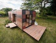 VIMOB - Colectivo Creativo Arquitectos - Columbia - Exterior - Humble Homes