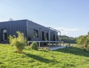 Un Dernier Voyage - Spray Architecture + Gabrielle Vella-Boucaud - France - Exterior - Humble Homes