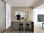 Amsterdam Apartment - Studio Frederik Roije - Amsterdam - Kitchen - Humble Homes