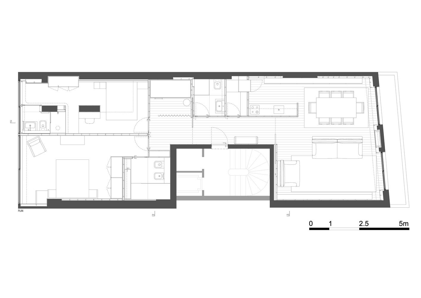 Apartment at Póvoa do Varzim - Pitagoras Group - Portugal - Floor Plan - Humble Homes
