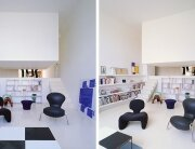 Valentin Apartment - ECDM - Paris - Interior - Humble Homes