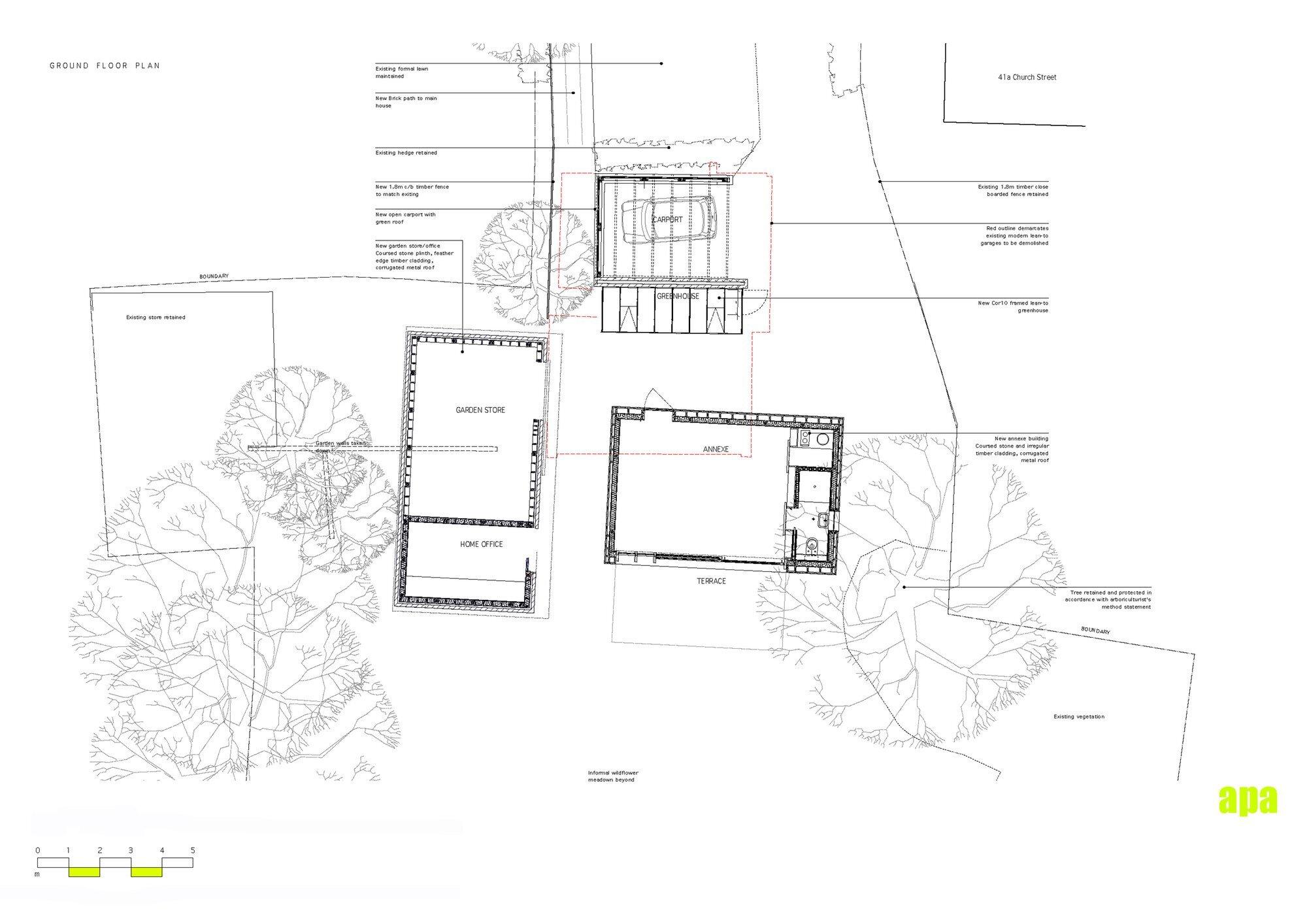 89 Site Plan