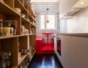 Apartment Filippo - Studio Alexander Fehre - London - Kitchen - Humble Homes