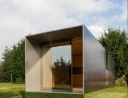Modular House - MIMA Light - MIMA Architects - Portugal - Exterior - Humble Homes
