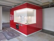 The Hub - Kraaijvanger - Rotterdam - Modular Kitchen and Bathroom 2 - Humble Homes
