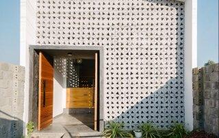 Kontum House – An Affordable Home Set in Vietnam's Central Highlands