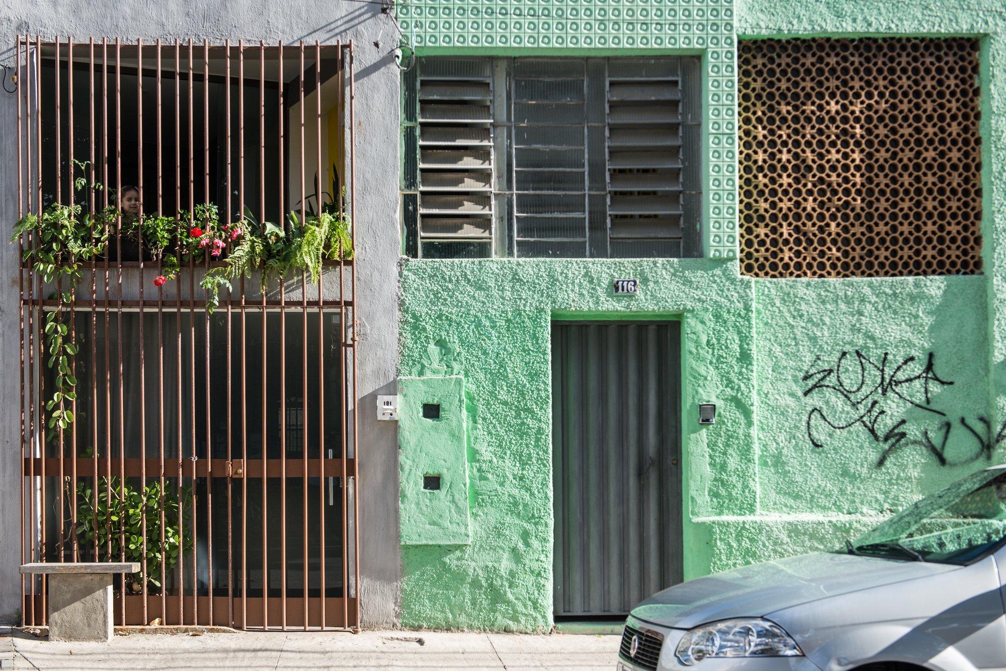 Loft Grandpa - MEIUS Arquitetura -  Brazil - Exterior - Humble Homes