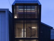 Nest - APOLLO Architects - Japan - Exterior - Humble Homes