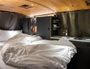 Van Camper -  Nils Holger Moormann - Volkswagen - Bed - Humble Homes