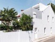 Worker Cottage Renovation - CM Studio - Sydney - Exterior - Humble Homes