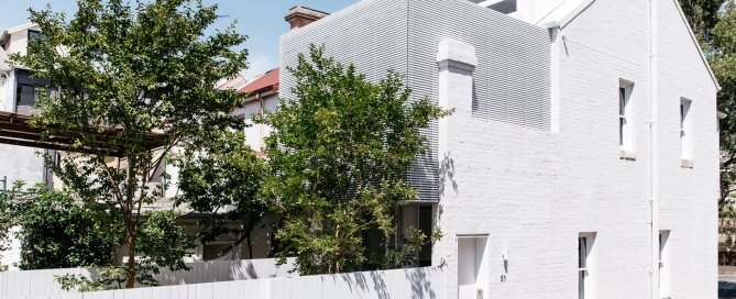 Worker Cottage Renovation - CM Studio - Sydney - Exterior - Humble Homes