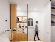 Alan's Apartment Renovation - EO arquitectura - Spain - Bedroom - Humble Homes