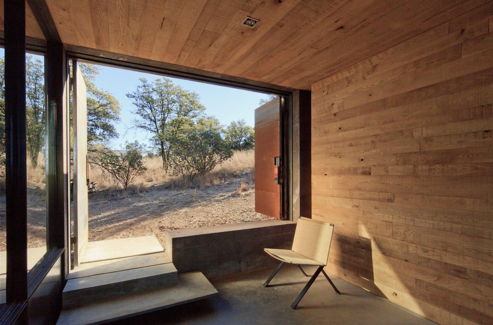 Casa Caldera - DUST - Arizona - Hallway - Humble Homes