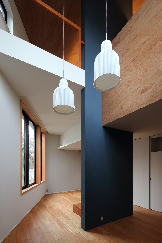 House U - Atelier KUKKA Architects - Tokyo - Living Area - Humble Homes
