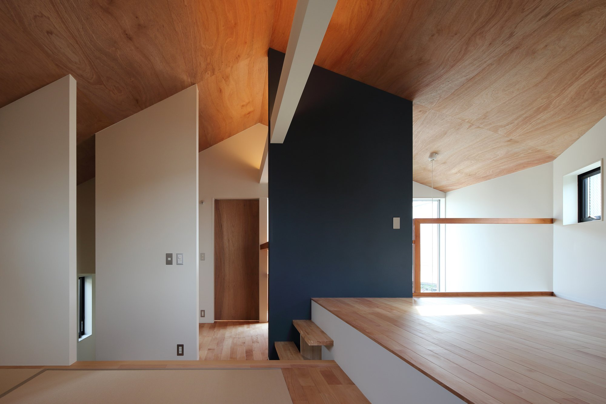 House U - Atelier KUKKA Architects - Tokyo - Loft - Humble Homes