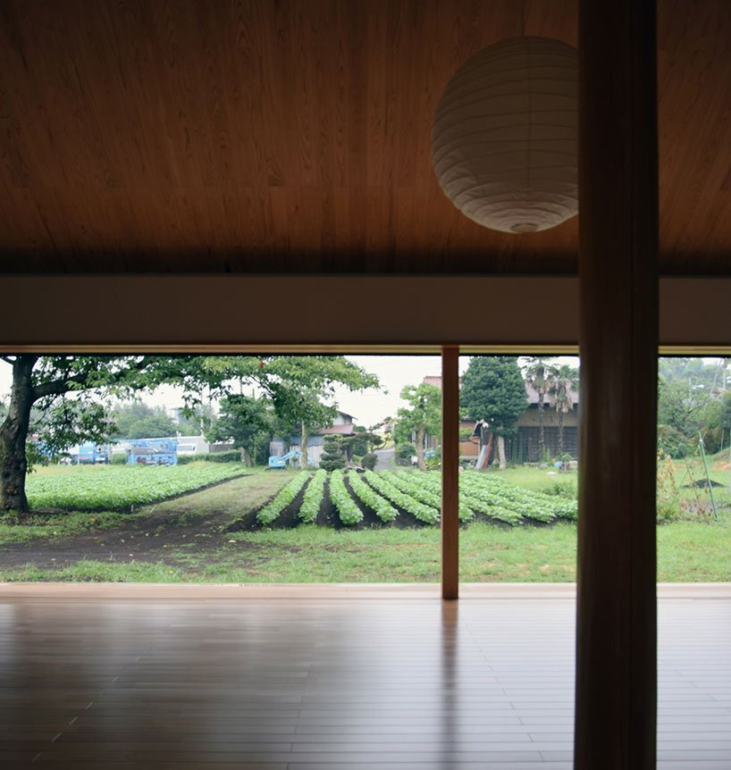 House in Atsugi - Kikkawa Architects + Hisashi Ikeda architects - Japan - Porch - Humble Homes