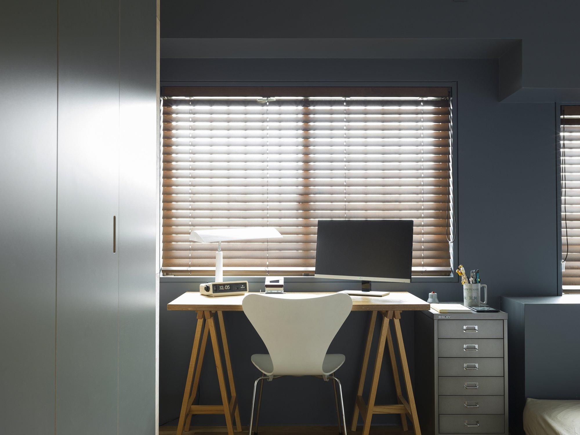 J House - Domino Architects - Japan - Study - Humble Homes