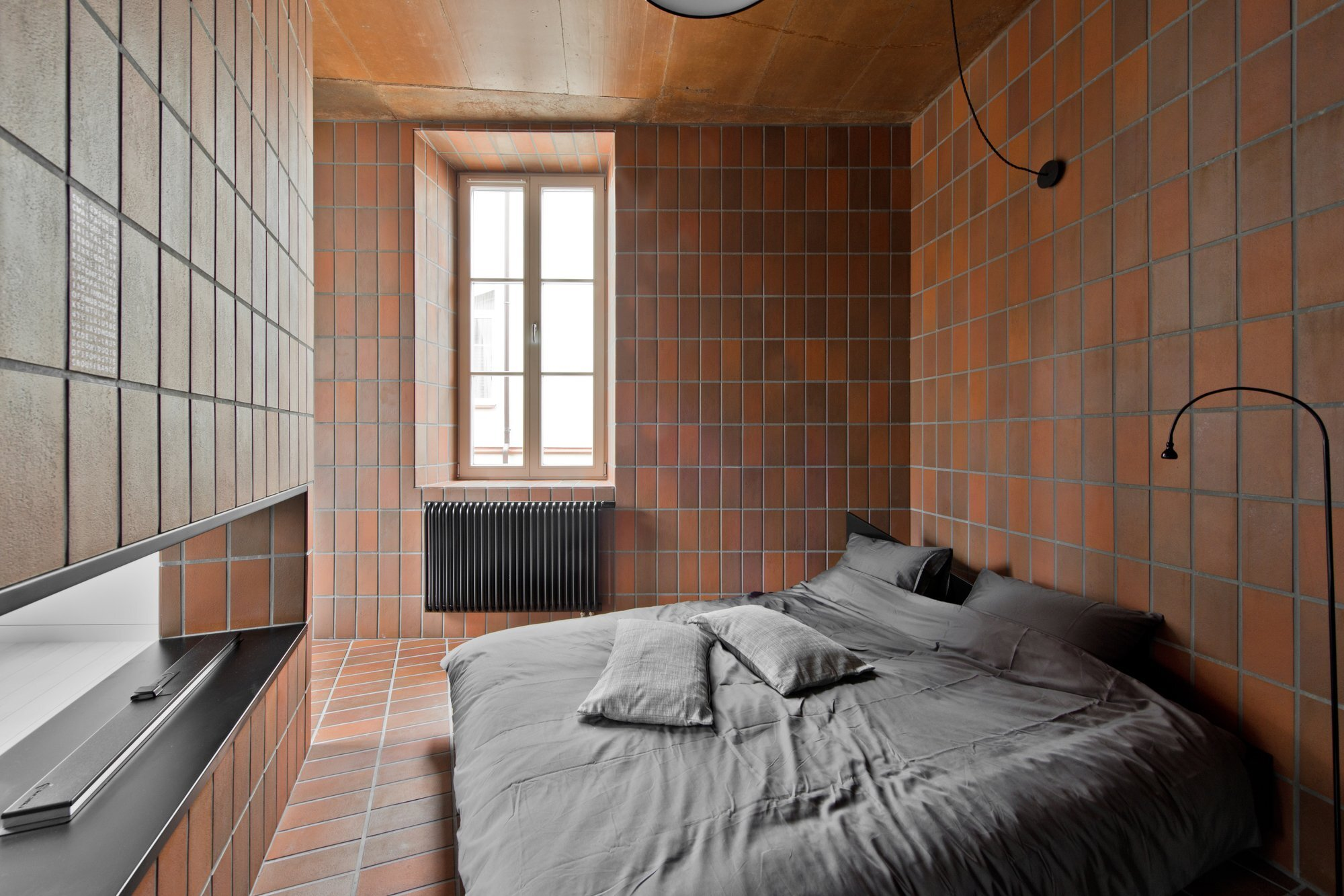 Bazillion - YCL Studio - Lithuania - Bedroom - Humble Homes