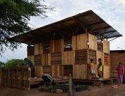 Proyecto Chacras - Natura Futura Arquitectura - Ecuador - Exterior - Humble Homes