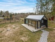 Small Danish Cabin - Simon Steffensen - The Netherlands - Exterior - Humble Homes