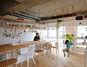 Tenhachi House - .8 Tenhachi Architect & Interior Design - Tokyo - Kitchen - Humble Homes