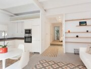 Casa Pizarro - A53 + Marc Mazeres - Barcelona - Kitchen and Dining Room - Humble Homes