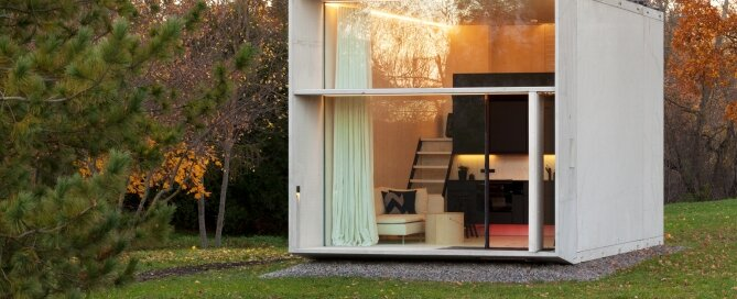 KODA - Kodasema - Estonia - Exterior - Humble Homes