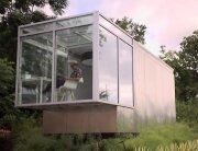 Kasita Tiny House - Jeff Wilson - Austin Texas - Exterior - Humble Homes