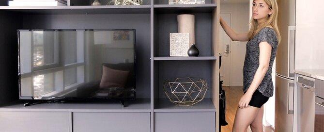 Ori - MIT & Yves Behar - Hi-Tech Furniture - Living Room - Humble Homes