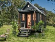Riverside Tiny House - New Frontier Tiny Homes - Tennessee - Exterior - Humble Homes