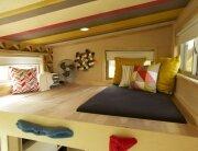Z Huis - Wishbone Tiny Homes - New Jersey - Nook - Humble Homes