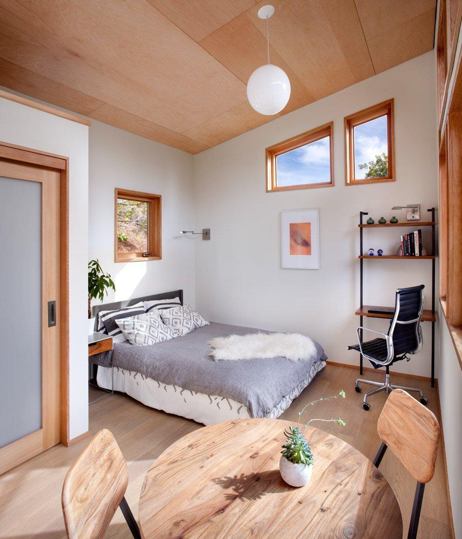 Britespace - Avava Systems - San Francisco - Bedroom - Humble Homes