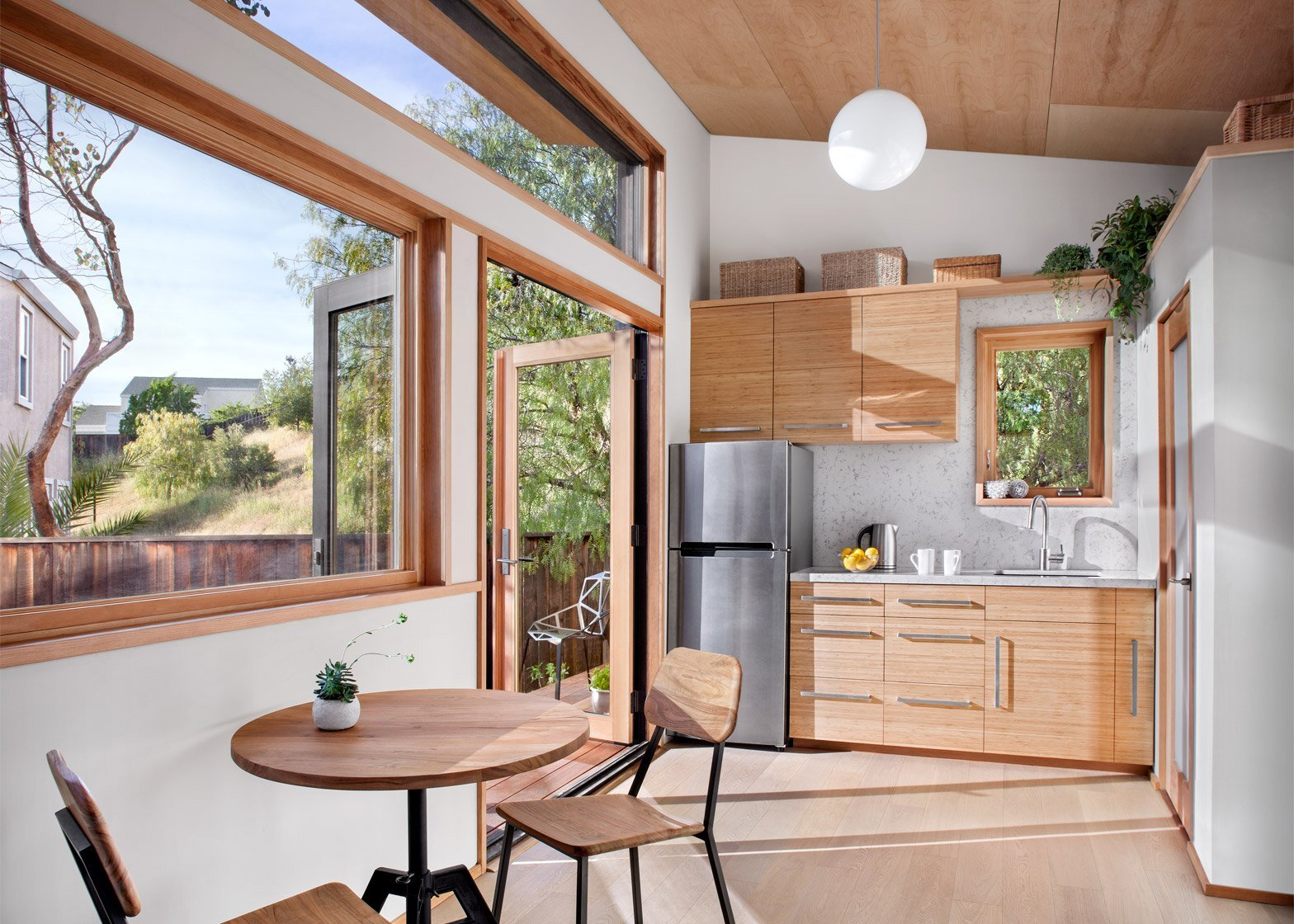 Britespace - Avava Systems - San Francisco - Kitchen - Humble Homes