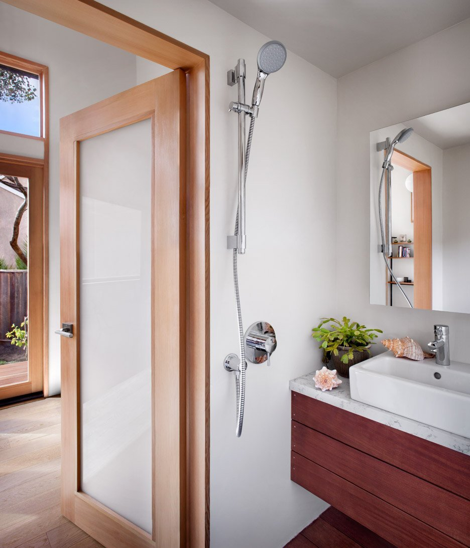 Britespace - Avava Systems - San Francisco - Shower - Humble Homes