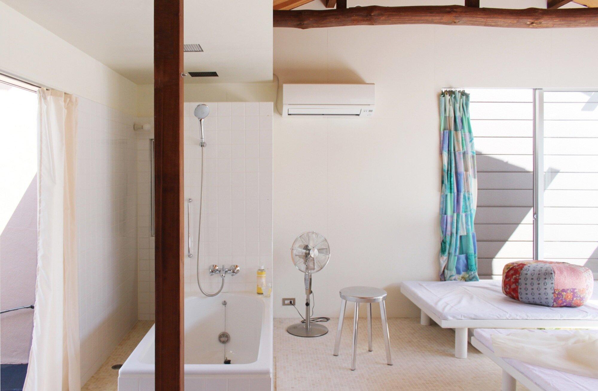 CASA O - Takahashi Ippei Office - Tokyo Japan - Bathroom - Humble Homes
