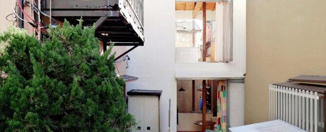 CASA O - Takahashi Ippei Office - Tokyo Japan - Exterior - Humble Homes